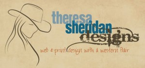 Theresa Sheridan Designs logo